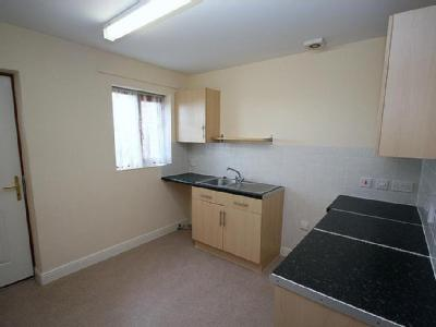 Catherine Road, Burngreave, Sheffield S4