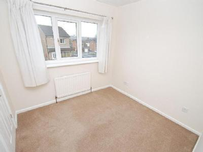 Redcliffe Close, Barnsley S75