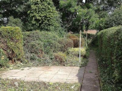 Lodge Road, Knowle, Solihull - Garden