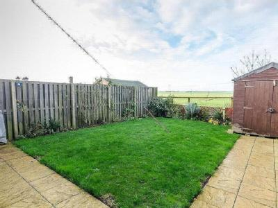 Carrs Meadow, Withernsea - Bungalow