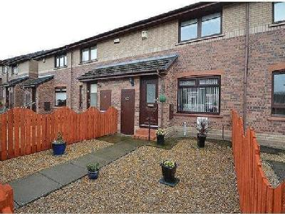 House for sale, Hamilton, Ml3 - Patio