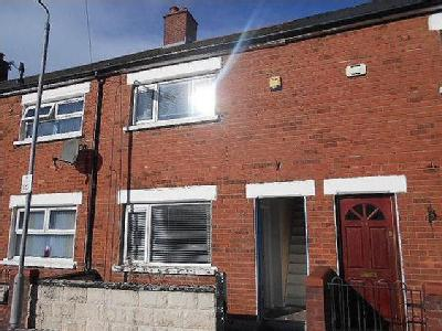 Woodcot Avenue, Beersbridge Road, East Belfast Bt5