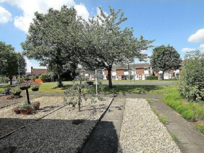 Norton Close, Waldridge Park, Chester Le Street, Dh2