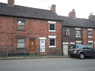 Leek Road, Cheadle, Staffordshire