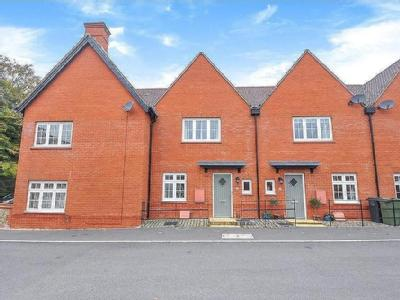 Northanger Drive, Winchester, Hampshire, So23
