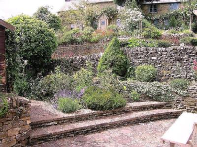 The Little House, Compton Abdale, Gloucestershire, Gl54