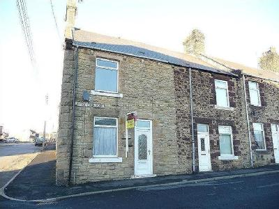 House to rent, Consett Dh8 - Terrace