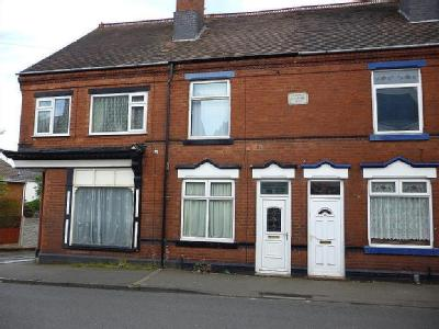New Street, Quarry Bank, Brierley Hill Dy5