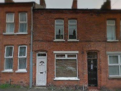 Donard Street, Ravenhill, South East Belfast, Bt6