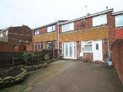 Brecon Place, Pelton, Chester-le-street, County Durham, Dh2
