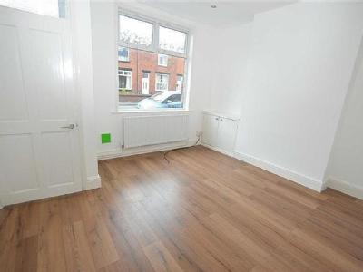 Hope Street, Leigh - Unfurnished