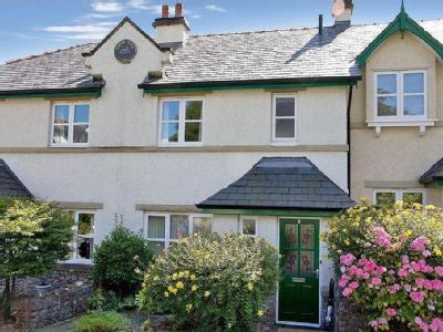 Graythwaite Court, Fernhill Road, Grange-over-sands, Cumbria La11