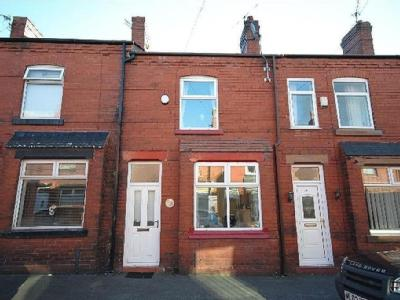Second Avenue, Springfield, Wigan, Wn6
