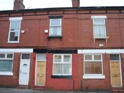 Thorn Grove, Fallowfield, Manchester, M14