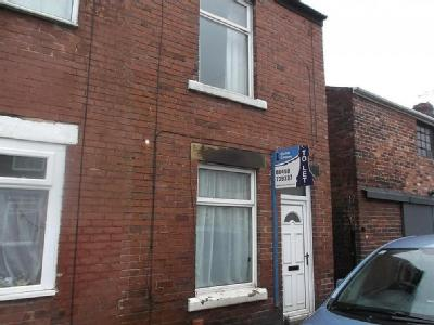 Sherwood Street, Chesterfield, S40