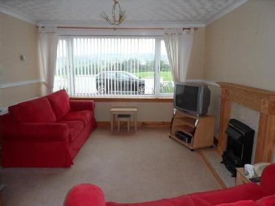 Hillcrest, Lesmahagow, South Lanarkshire