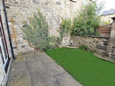 Whinfield Court, Skipton Bd23 - Patio