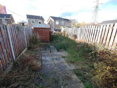 Cloudberry Way, Staincross S75
