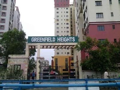 Bengal Greenfield Heights, Newtown, New Town, West Bengal, Action Area 1 New Town, Kolkata