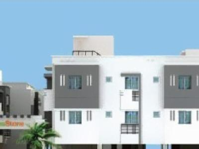 Stepsstone Krishu Phase Ii, varadharajapuram, Near Peri Institute Of Technology, , mannivakkam, chennai