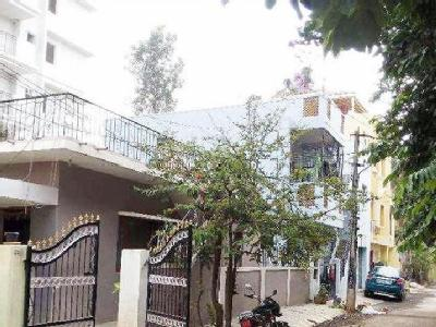 Independent Duplex House, near Ms Ramaiah Institute Of Technology, mathikere, Bengaluru, Karnataka, bangalore