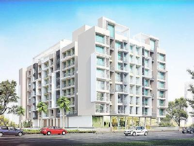 Sai Simran, khanda Colony, near Yunus Auto Garage, new Panvel, mumbai