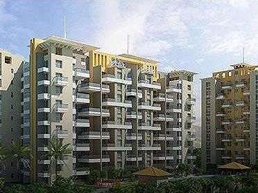 2 BHKFlat for sale, Baner, Pune - Gym