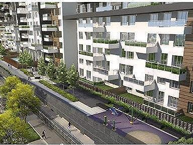 2 BHKFlat for sale, Ravet, Pune - Gym