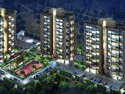 2 BHKFlat for sale, Talawade, Pune