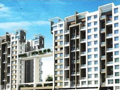 2 BHKFlat for sale, Warje, Pune - Gym