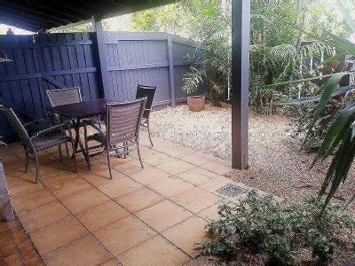 Lake, Cairns City - Garden, Furnished