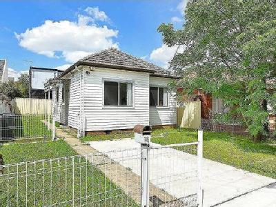 House to buy Eve Street