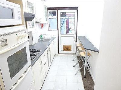 1 bedroom flat to rent - Furnished