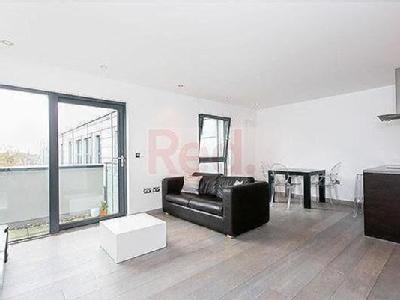 2.0 bedroom flat for sale - Garden
