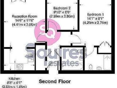2 bedroom flat for sale - Terrace
