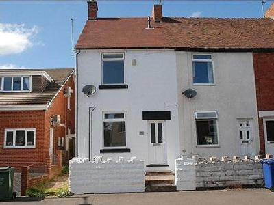 2 bedroom house for sale - Terrace