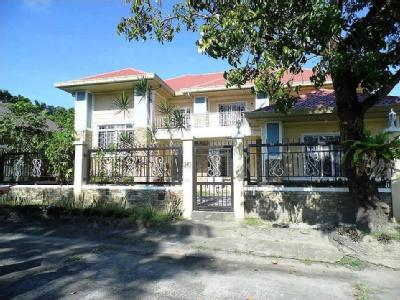 House to let angeles city - Furnished