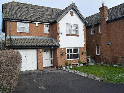 Gilbert Road, Chafford Hundred, Rm16