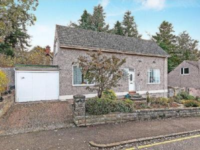 Invergowrie Drive, Dundee, Dd2