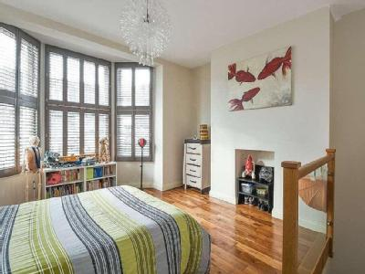 Flat for sale, Walton Street - Garden