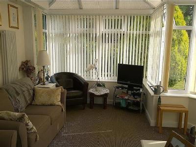 House to let, Haconby Lane - Bungalow