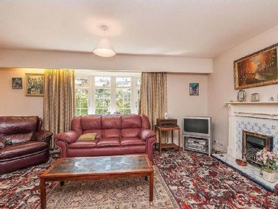 House to let, Withy Close - Detached