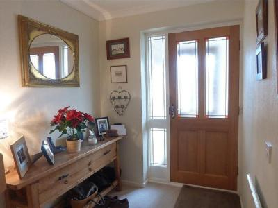 House to let, Willow Close - Garden