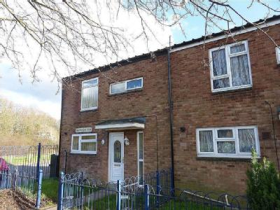 House to let, Branston Rise - Modern