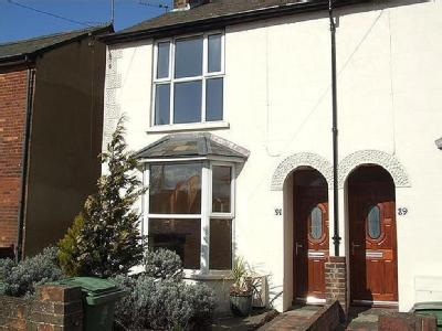 House to rent, Bicester Road - Garden