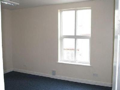 Palace Street Bolton - Double Bedroom