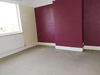 Central Peterborough - Double Bedroom