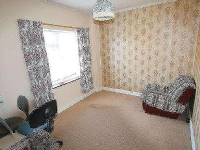 House for sale, Norbins Road - Garden
