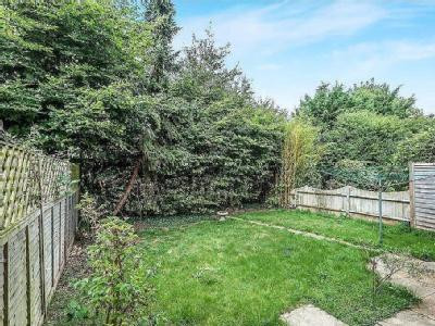 House for sale, Orpwood Way - Garden
