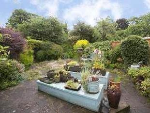 House for sale, Mortlake Road